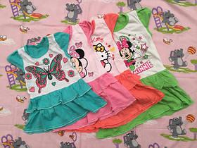 Дитячі сукні, сарафани