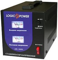 Стабилизатор напряжения LogicPower LPH-1000RV 1000ВА (700Вт)
