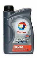 Масло моторное TOTAL QUARTZ INEO MC3 5W-30  API SL/CF 1L