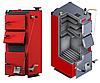 Твердотопливный котел DEFRO Optima komfort 35 кВт