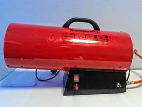 Газовая пушка в аренду 1