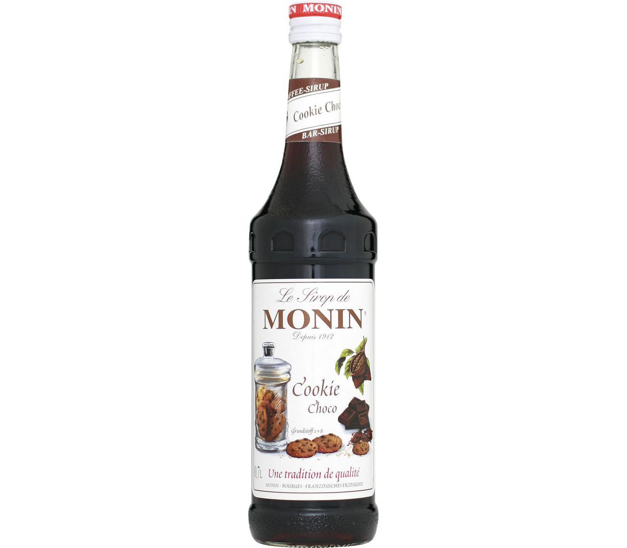 Сироп Шоколадное печенье Монин 1 л