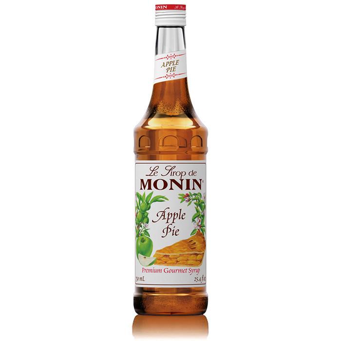 Сироп Яблочный пирог Монин 1 л