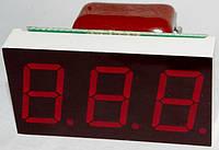 Вольтметр переменного тока В-0,8 (25-400V) встраиваемый