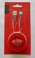 U38 Micro USB for OPPO кабель 4,0A 1,2 метра