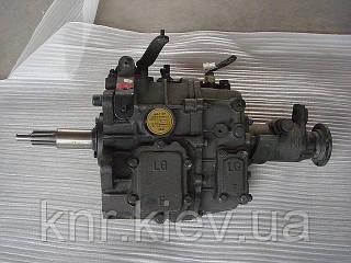 Коробка переключения передач LG-520 JAC-1020 (Джак 1020)