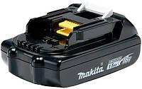 Аккумуляторная батарея Makita LXT BL1815N (Li-ion 18 V, 1.5 Ач)