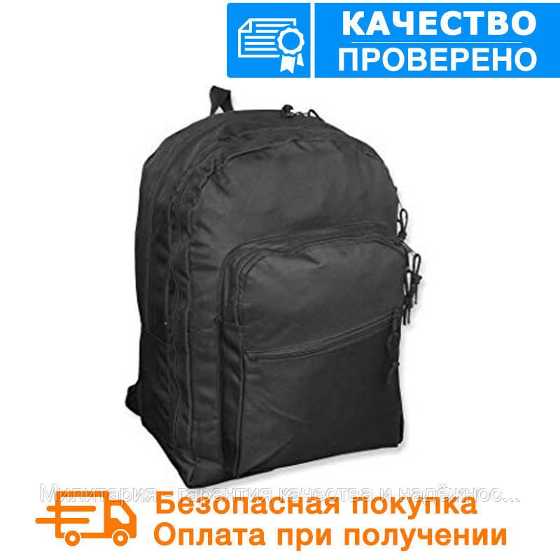 Рюкзак городской Mil-Tec DAY PACK 25 л, black (14003002)