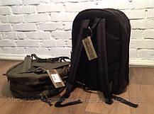 Рюкзак городской Mil-Tec DAY PACK 25 л, black (14003002), фото 3