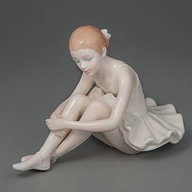 Статуэтка Veronese Балерина  Италия 10 см (00346 AA)