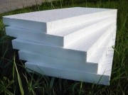 Пенопласт 50мм (1х0,5) ПСБ-С-25, утеплитель