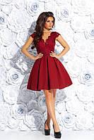 Женское стильное платье  ЕЗ7238, фото 1
