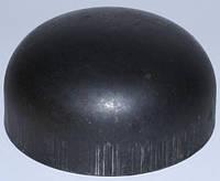 Заглушка стальная элептическая по ГОСТ 17379-2001