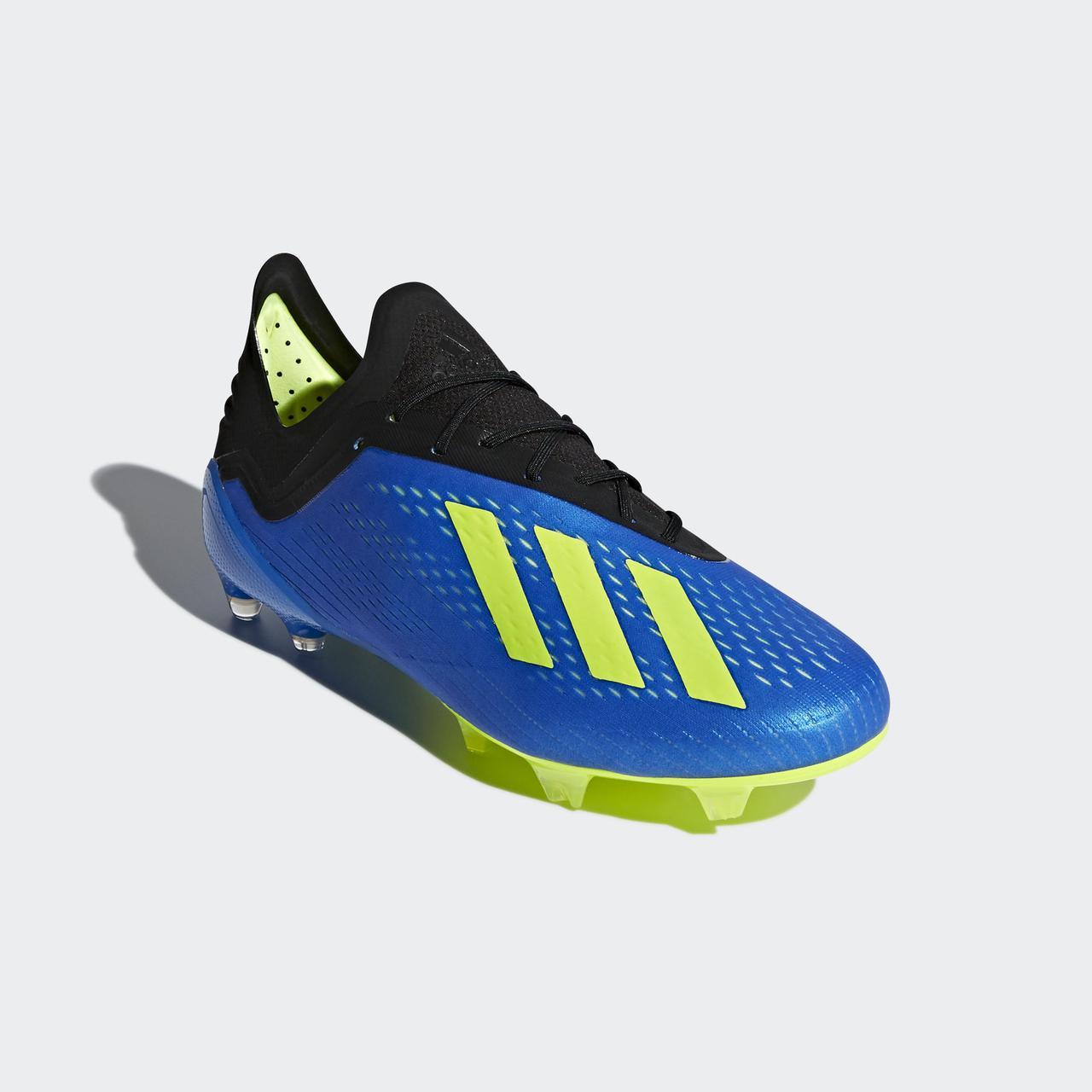 f5420c61 Купить Футбольные бутсы Adidas Performance X 18.1 FG (Артикул ...
