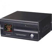 Стабилизатор напряжения Luxeon AVR LDR-1500ВA (1050Вт)