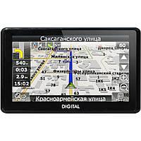 GPS-навигатор Digital DGP-5061 (без карт)
