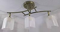 Люстра потолочная на 3 лампочки YR-7044/3, фото 1