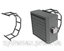 ВЕНТС АОВ 30 (VENTS AOW 30) водяной воздушно-отопительный (охладительный) агрегат, фото 3