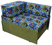 Детский диванчик Кубус