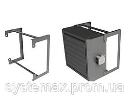 ВЕНТС АОВ 45 (VENTS AOW 45) водяной воздушно-отопительный (охладительный) агрегат, фото 2