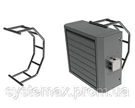 ВЕНТС АОВ 45 (VENTS AOW 45) водяной воздушно-отопительный (охладительный) агрегат, фото 3