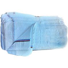 Мешок хозяйственный 55 см х 85 см х 45 кг (100 шт/уп) ➤ упаковочный ➤ полипропиленовый