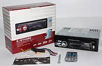 Автомагнитола MP3/AM/AUX  S-GT430U