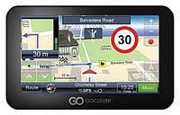 GPS-навигатор Goclever Navio 500 Plus FE (Телеатлас), фото 1