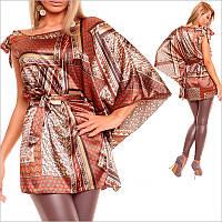 Женская вечерняя кофта на одно плечо, модные женские кофты