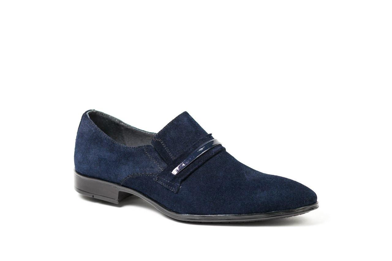 Туфлі чоловічі Mano 6