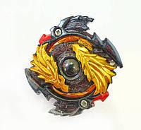 BeyBlade Luinor Gold Dragon B-00 / Бейблейд Луйнор золотой дракон (черный с золотым) SB
