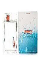 Мужские духи Kenzo L'eau 2 Pour Homme (Кензо Лью 2 Кензо Пур Хом) 100 ml