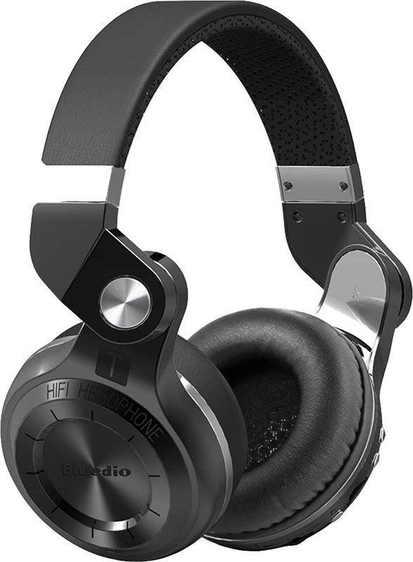 Bluedio T2 Plus Black