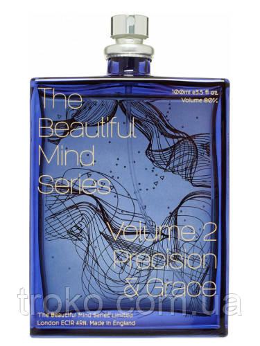 Escentric Molecules The Beautiful Mind vol.2 Precision&Grace