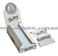 Бумага для самокруток Smoking 70 мм, White