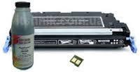 Восстановление картриджа HP CLJ CP1525, (CE320A) black