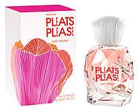 Женская туалетная вода Issey Miyake Pleats Please (беззаботный, энергичный и красочный цветочный аромат)