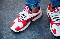 Кроссовки мужские Adidas Yung-1, реплика, фото 1