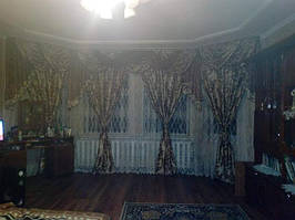 Товар на нашем сайте: https://vr-textil.com.ua/p580469884-lambreken-ruchnoj-vykladki.html