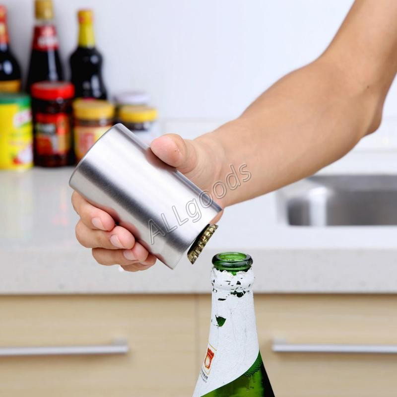 Открывалка автоматическая для бутылок