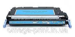 Восстановление картриджа HP CLJ CP1525, (CE321A) cyan