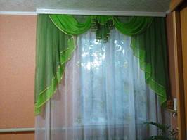 Товар на нашем сайте: https://vr-textil.com.ua/p715097069-lambreken-karniz-metrasalatovyj.html