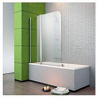 Выбор шторки для ванны