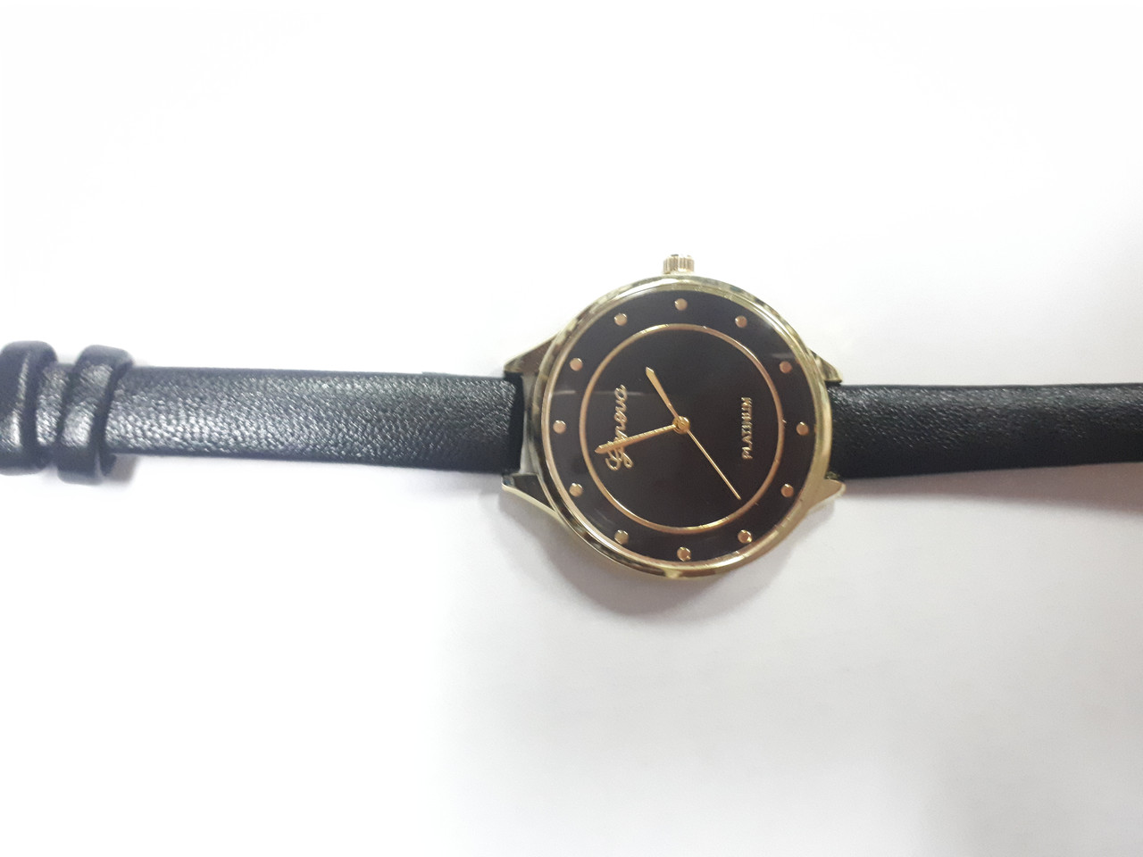 Часы женские кварцевые Geneva Platinum