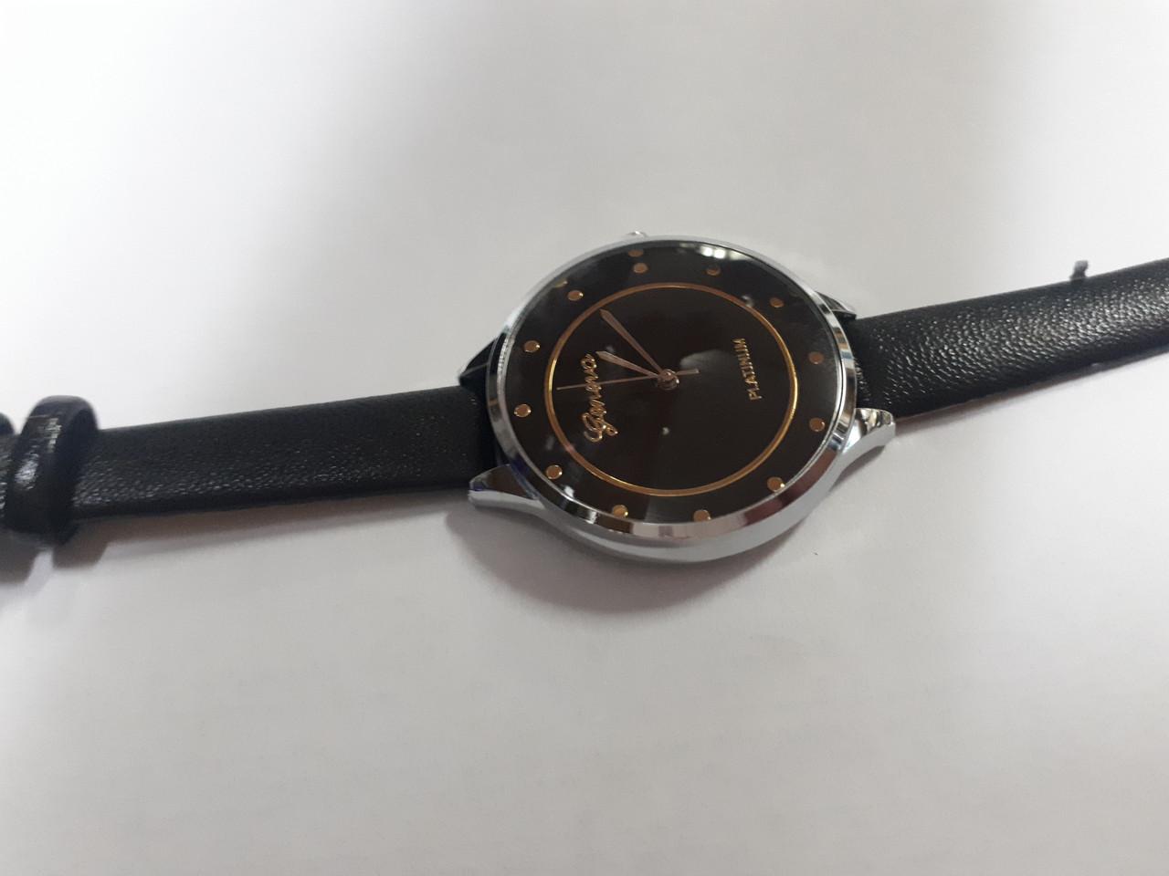 Часы женские кварцевые Geneva Platinum Металлик