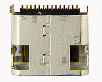 Коннектор зарядки CHINA 14PIN