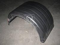 Локер Крыло грузовое,двускатное,рифленое (шир 570 ) ЗИЛ-Бычок,JUMBO
