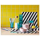 Салфетки IKEA HEMMASTADD 33x33 см 30 шт разноцветные 403.429.83, фото 4