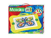 Мозаика десткая, игрушка (300 элементов)