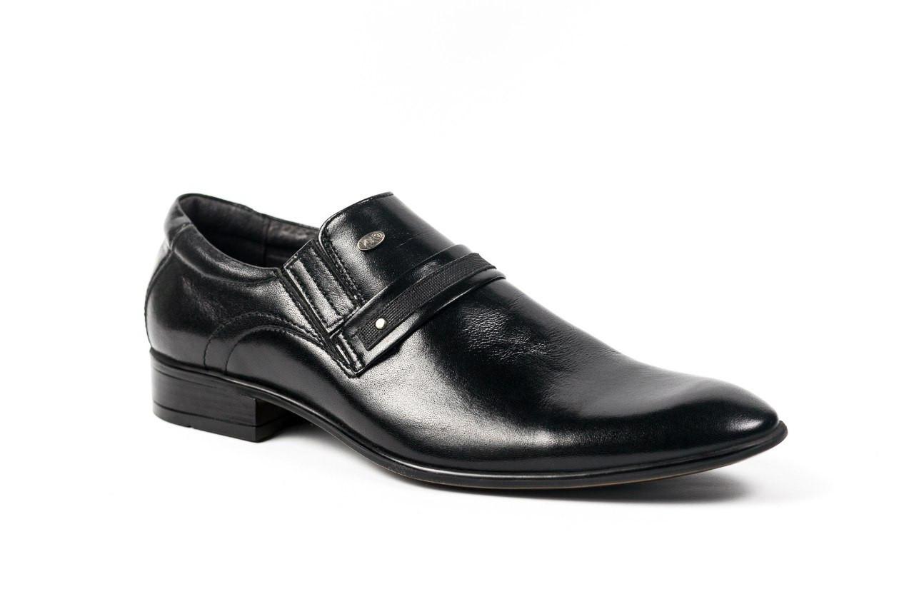 Класичні чоловічі туфлі Pan 6 - Магазин чоловічого взуття Bims в Тернополе 233d0c59e3077